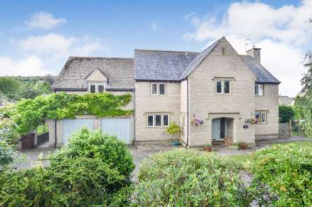4 Bedroom Detached, Church Lane, Teddington, Tewkesbury, Gloucestershire