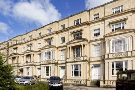 Lansdown Terrace, Cheltenham, Image 1