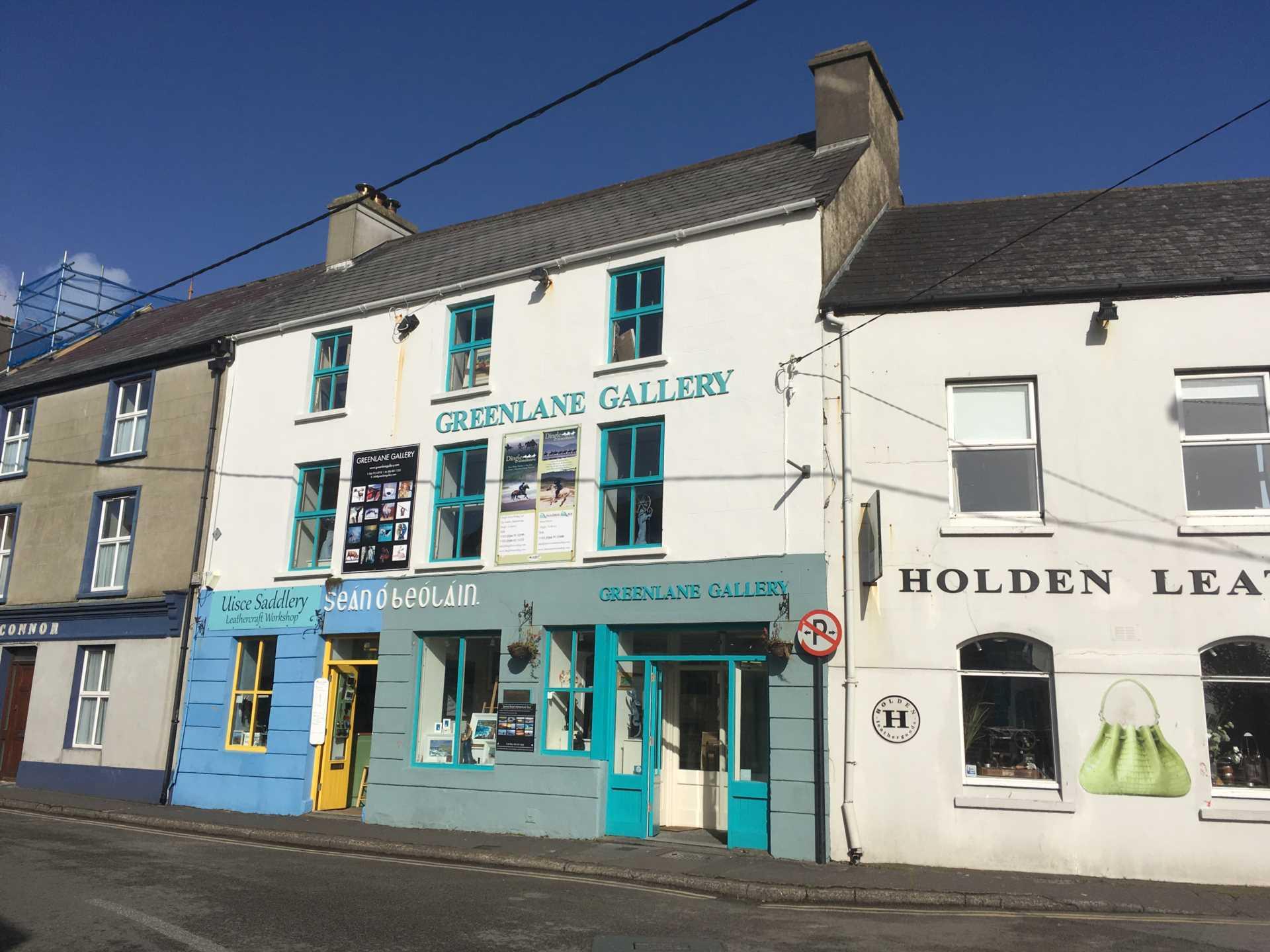 Holyground, Dingle, Image 1