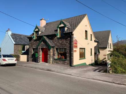 14 Bedroom Commercial Property, Mount Brandon Hostel, Cloghane