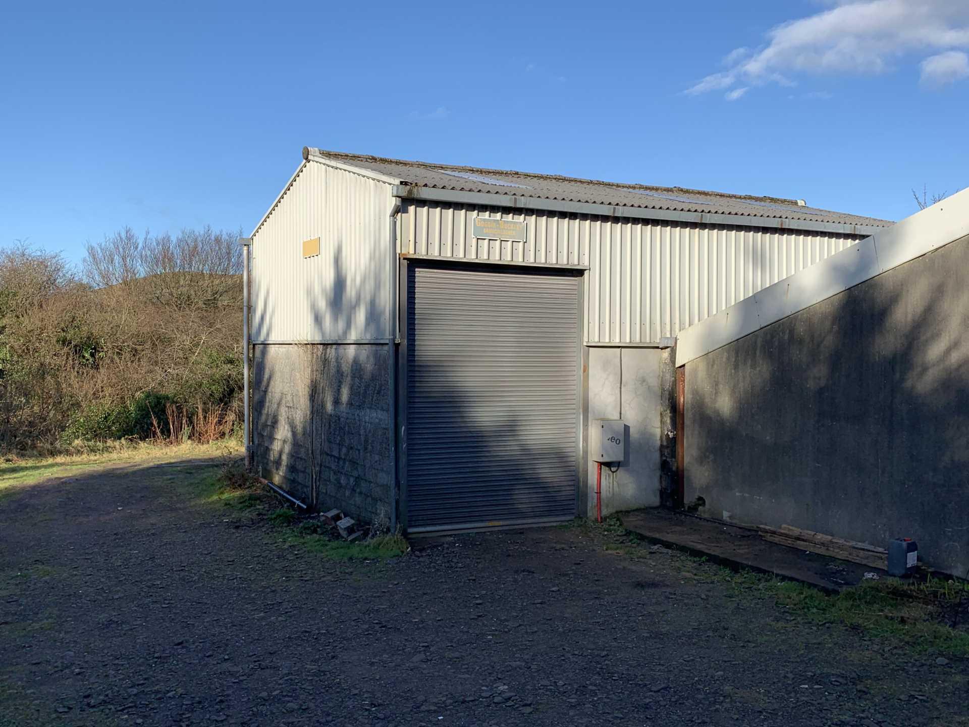 Ballyhea, Dingle, Image 1