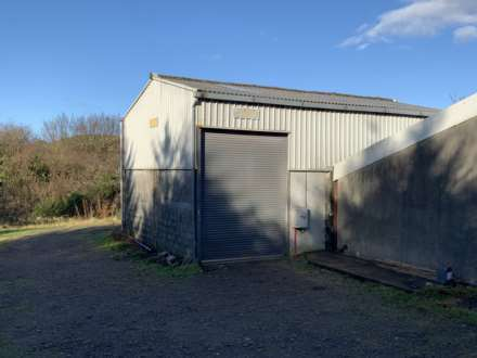 Warehouse, Ballyhea, Dingle