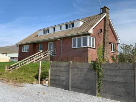 Detached, West Kerry House, Ballyhea, Dingle