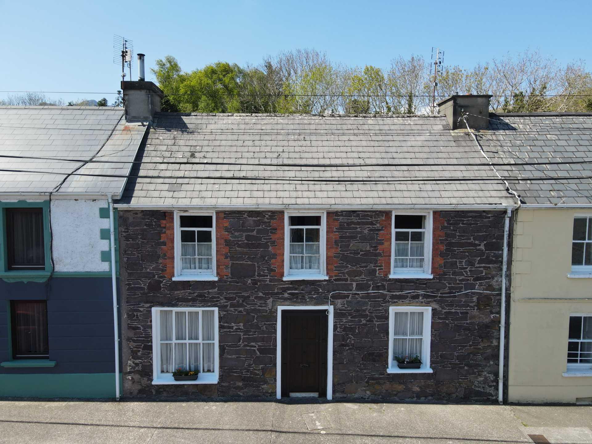 Cloghane Village, Image 1