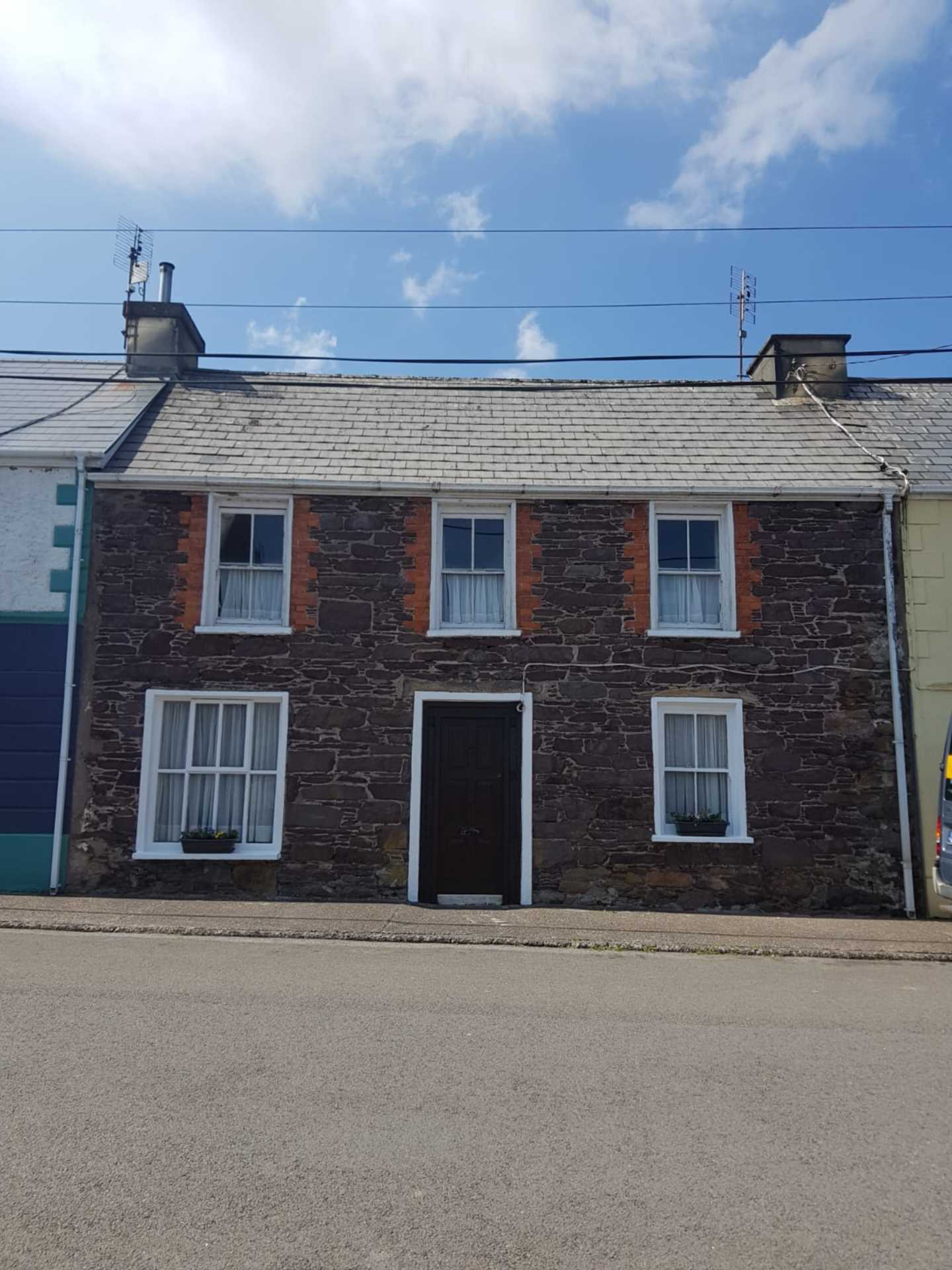 Cloghane Village, Image 28