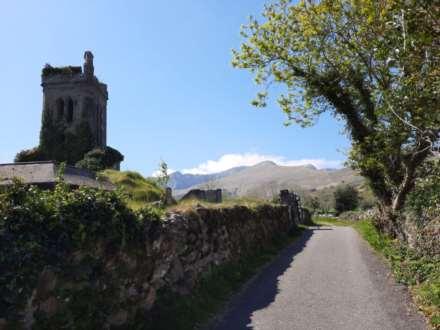 Cloghane Village, Image 24