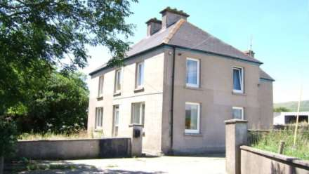 5 Bedroom House, Mullenaglemig, Dingle