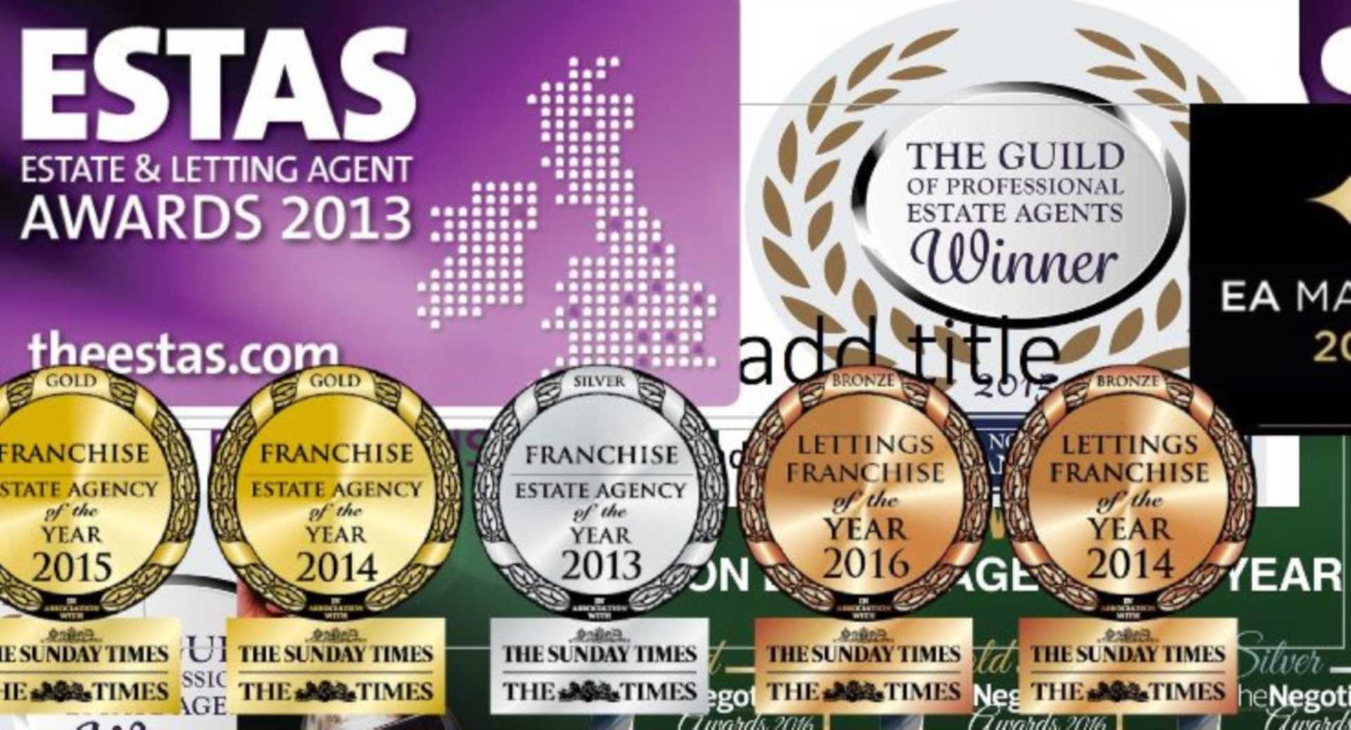 The TRUTH About Estate Agency Awards