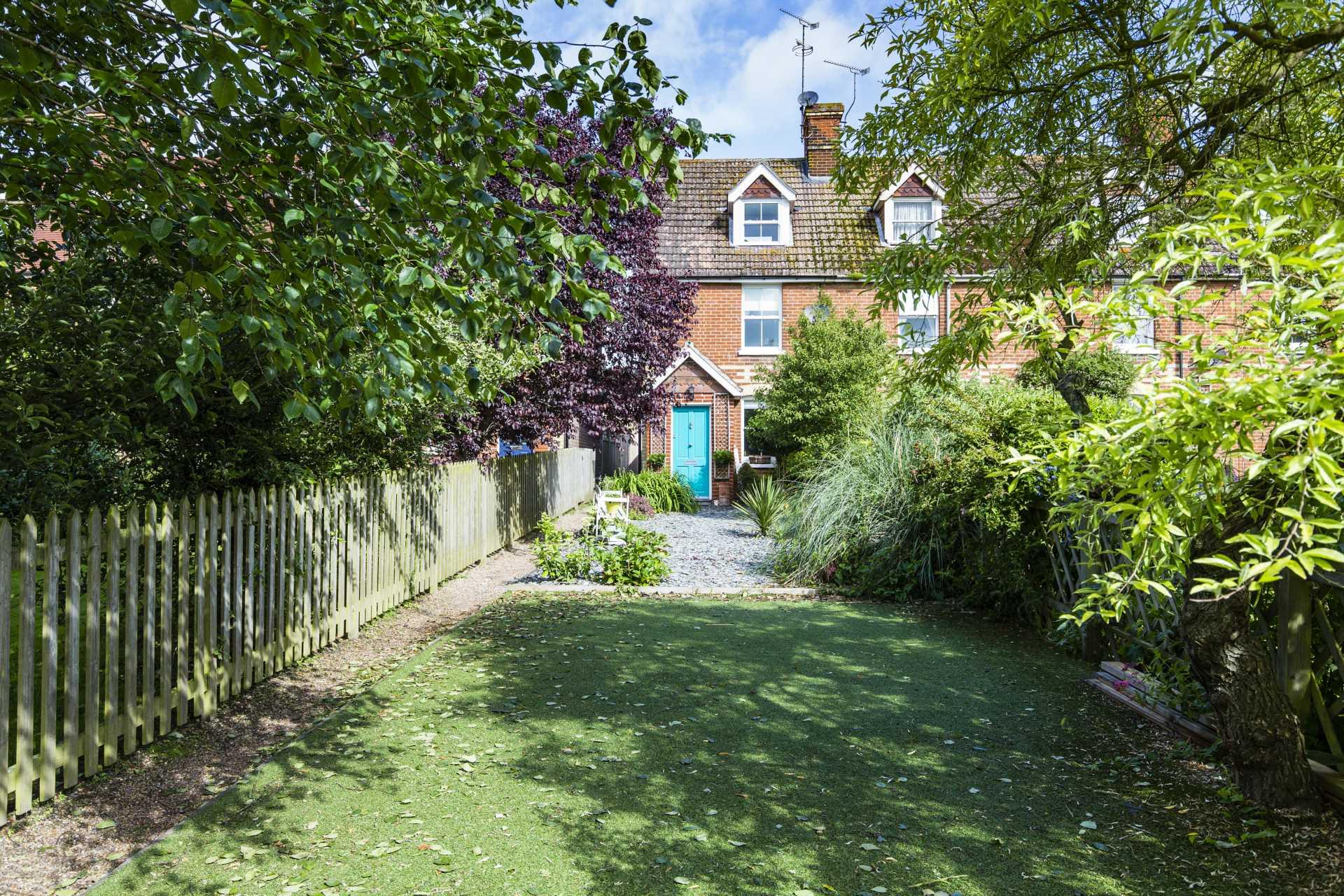 Medway Terrace, Wateringbury, Image 16