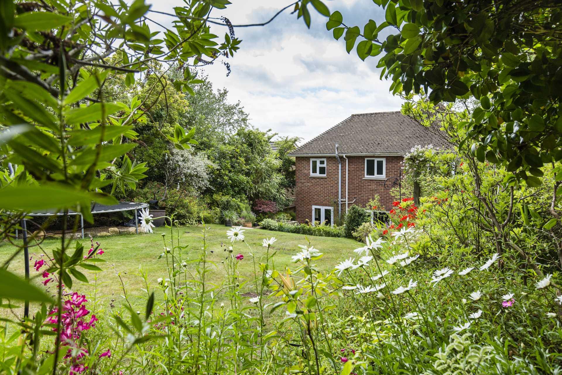 Woodland Way, Bidborough, Image 20
