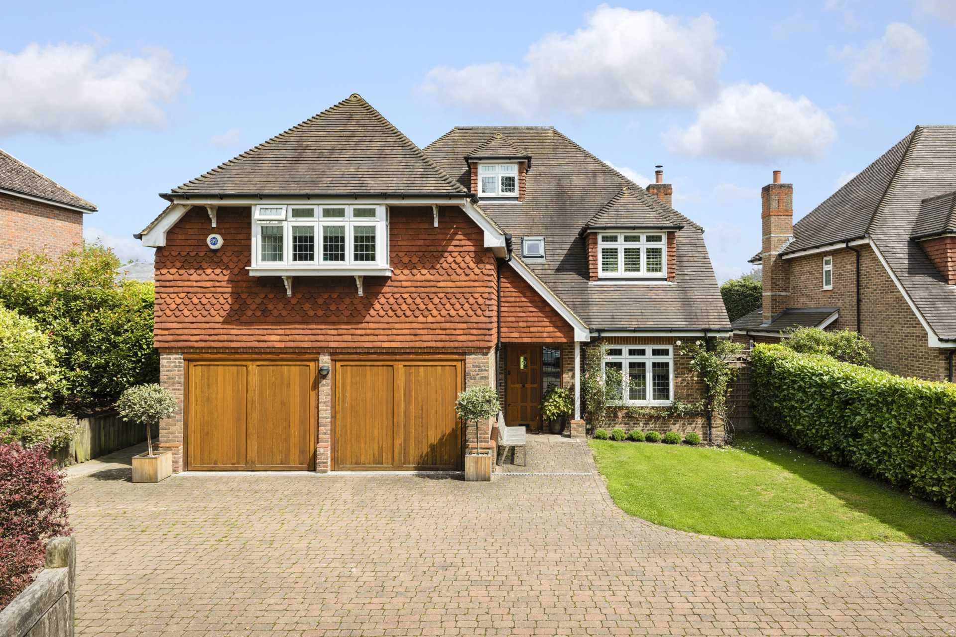 London Road, Southborough, Image 23