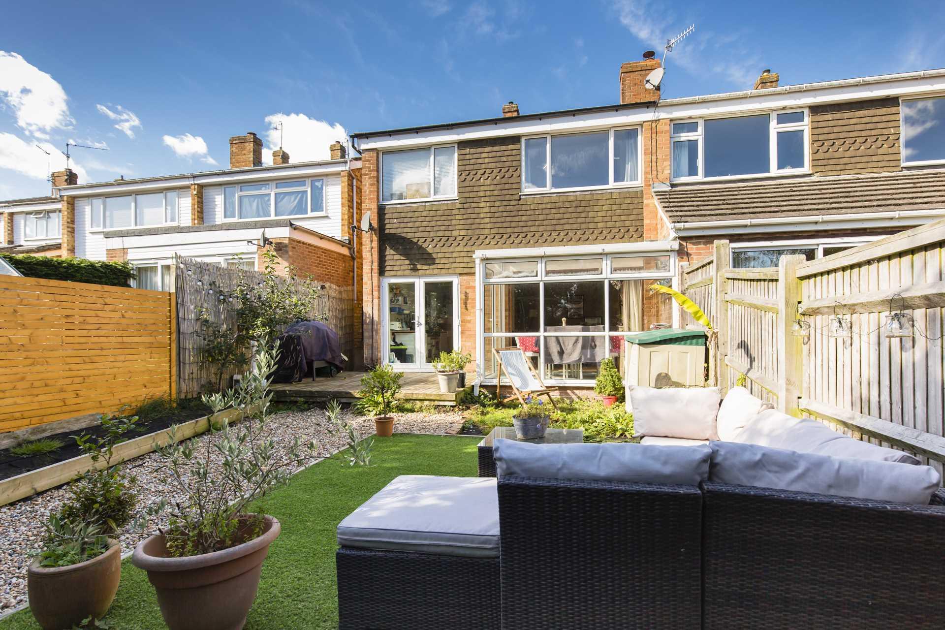Fernhurst Crescent, Southborough, Image 14