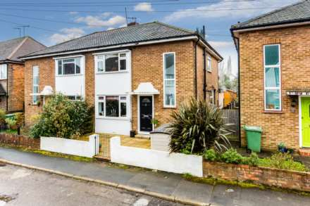 Property For Sale Crendon Park, Southborough, Royal Tunbridge Wells