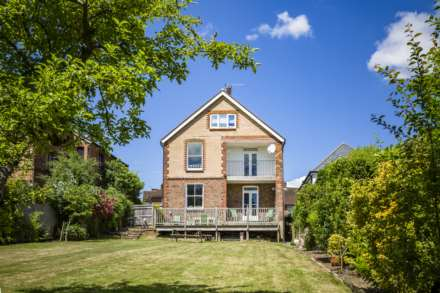 5 Bedroom Detached, East Cliff Road, Tunbridge Wells