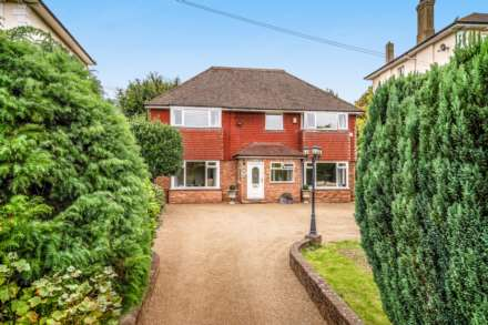 5 Bedroom Detached, Pennington Road, Southborough