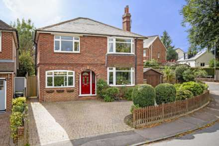 Property For Sale Carville Avenue, Southborough, Royal Tunbridge Wells