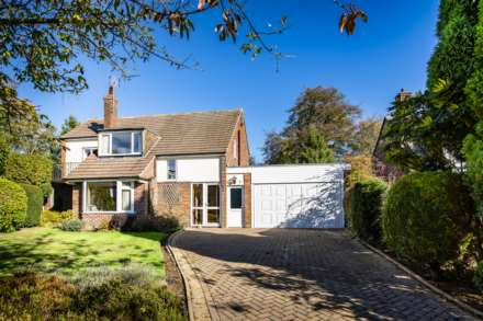 Property For Sale Smythe Close, Southborough, Royal Tunbridge Wells