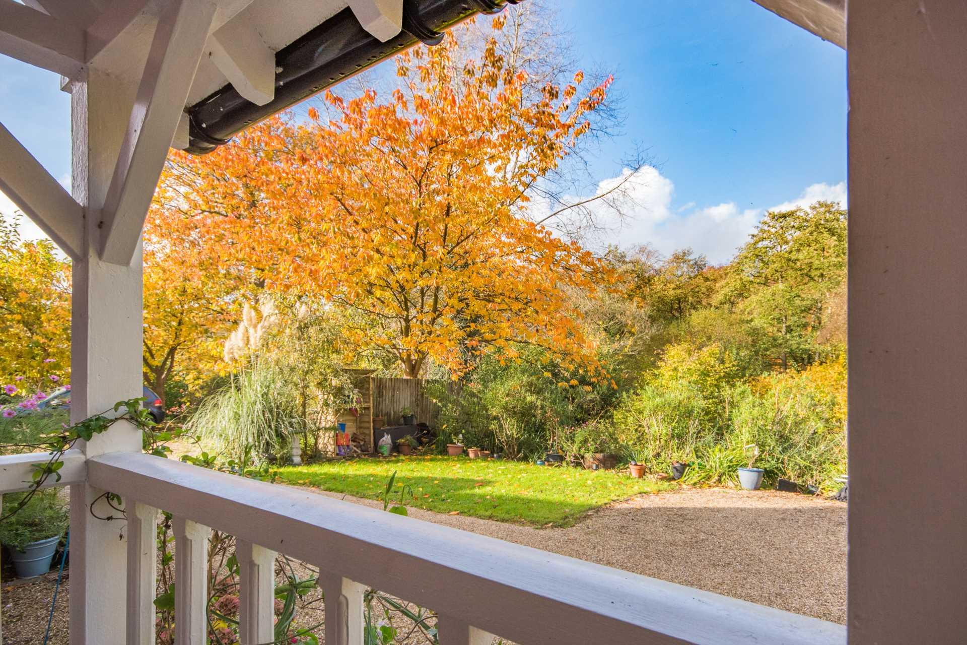 Holden House Cottages, Southborough, Tunbridge Wells, Image 12