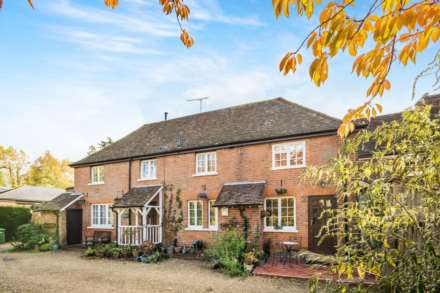 Holden House Cottages, Southborough, Tunbridge Wells, Image 1
