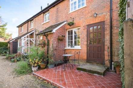 Holden House Cottages, Southborough, Tunbridge Wells, Image 11