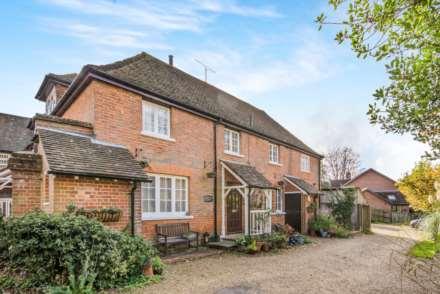 Holden House Cottages, Southborough, Tunbridge Wells, Image 13
