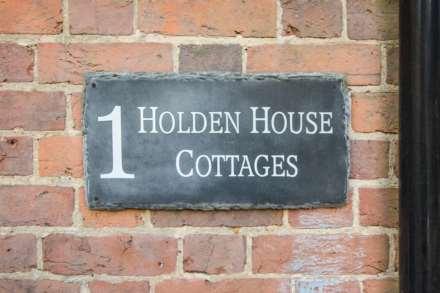 Holden House Cottages, Southborough, Tunbridge Wells, Image 14