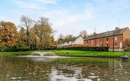 Holden House Cottages, Southborough, Tunbridge Wells, Image 15
