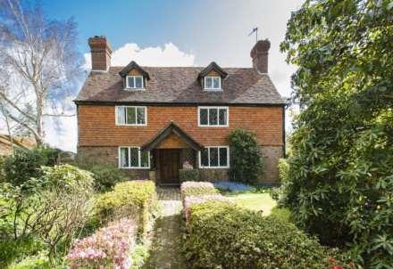 4 Bedroom Detached, Pennington Road, Southborough, Kent