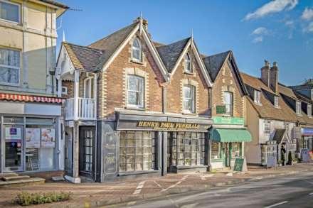 Property For Sale London Road, Southborough, Royal Tunbridge Wells