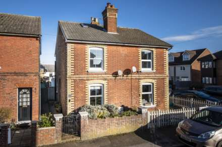 Property For Sale Elm Road, Southborough, Royal Tunbridge Wells