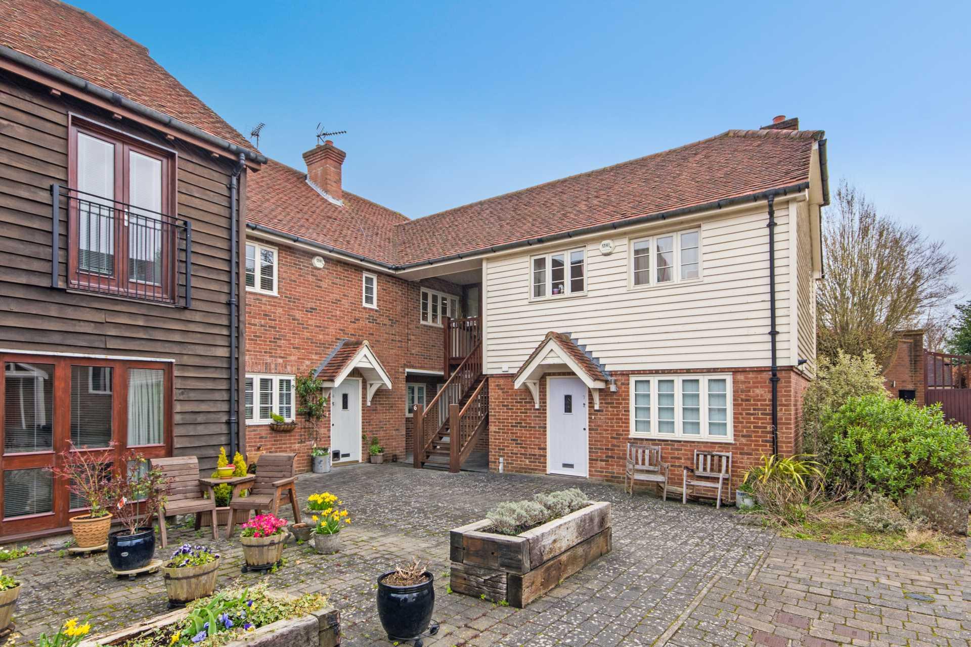 Mill Court, Bidborough, Image 1