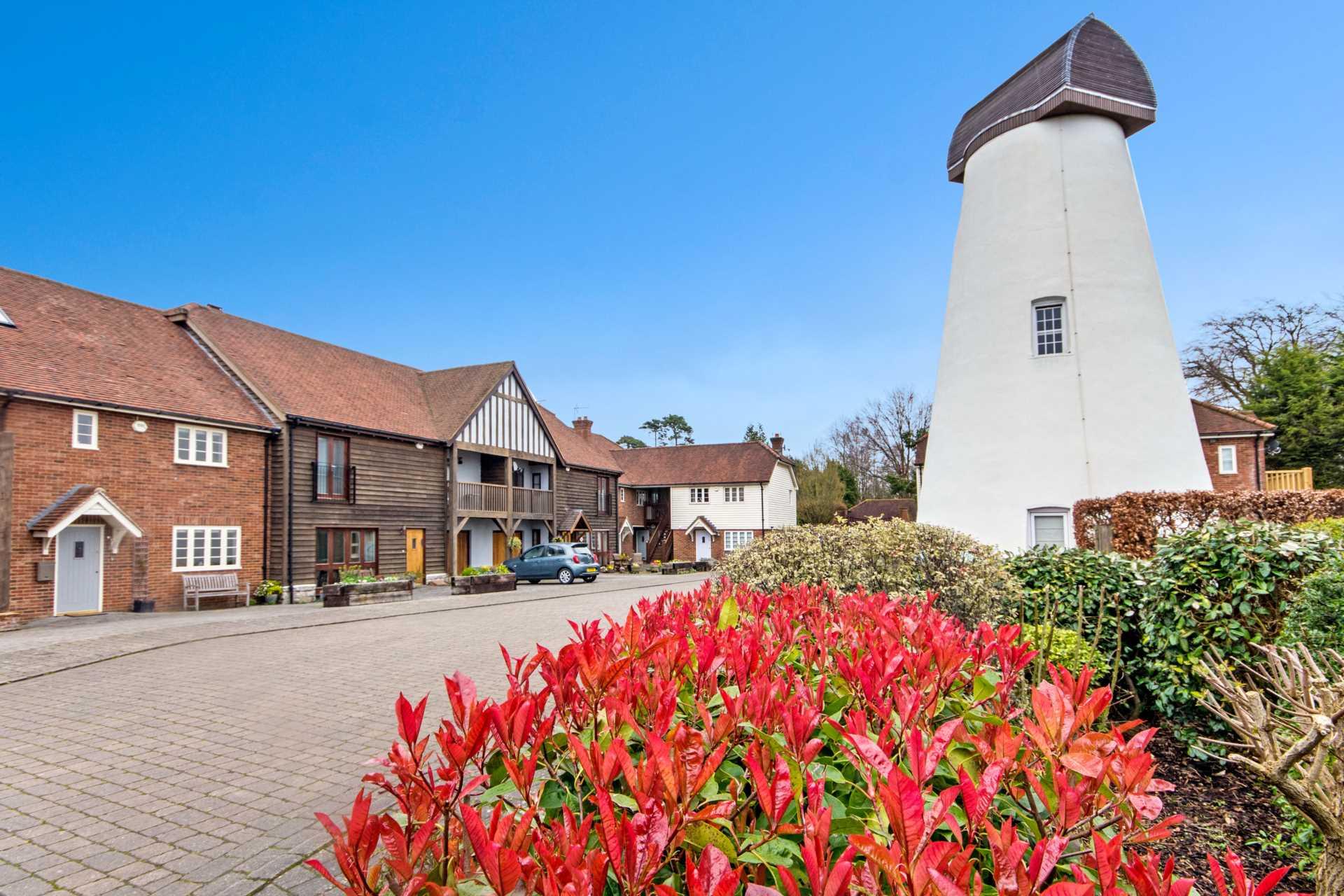 Mill Court, Bidborough, Image 11