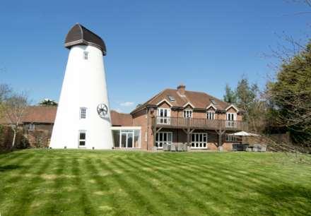Mill Court, Bidborough, Image 16