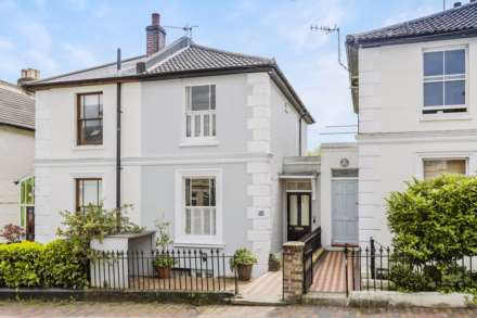 4 Bedroom Semi-Detached, Queens Road, Tunbridge Wells