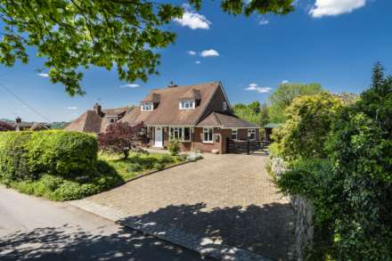 3 Bedroom Detached, Chafford Lane, Fordcombe