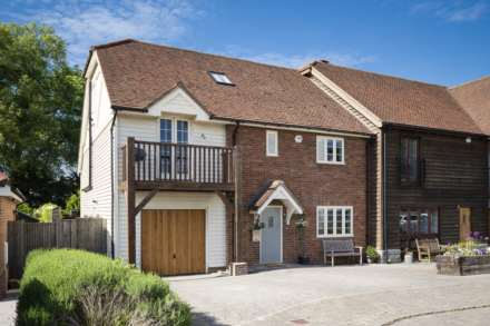 Mill Court, Bidborough