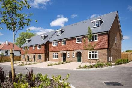 Property For Sale Plot 3 London Road, Southborough, Royal Tunbridge Wells