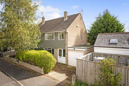 3 Bedroom Semi-Detached, Northfields, Speldhurst