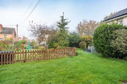 Park Road, Southborough, Image 9
