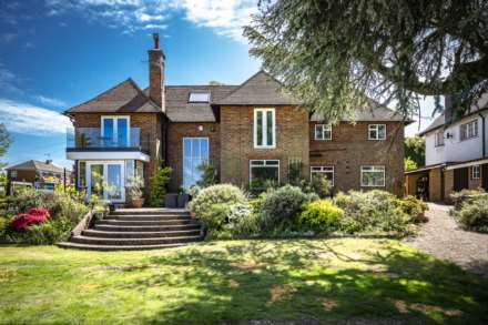 6 Bedroom Detached, Pennington Road, Southborough, Tunbridge Wells