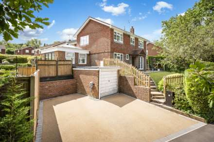 4 Bedroom Detached, Frankfield Rise, Tunbridge Wells