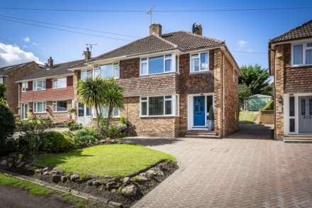 3 Bedroom Semi-Detached, Green Way, Tunbridge Wells