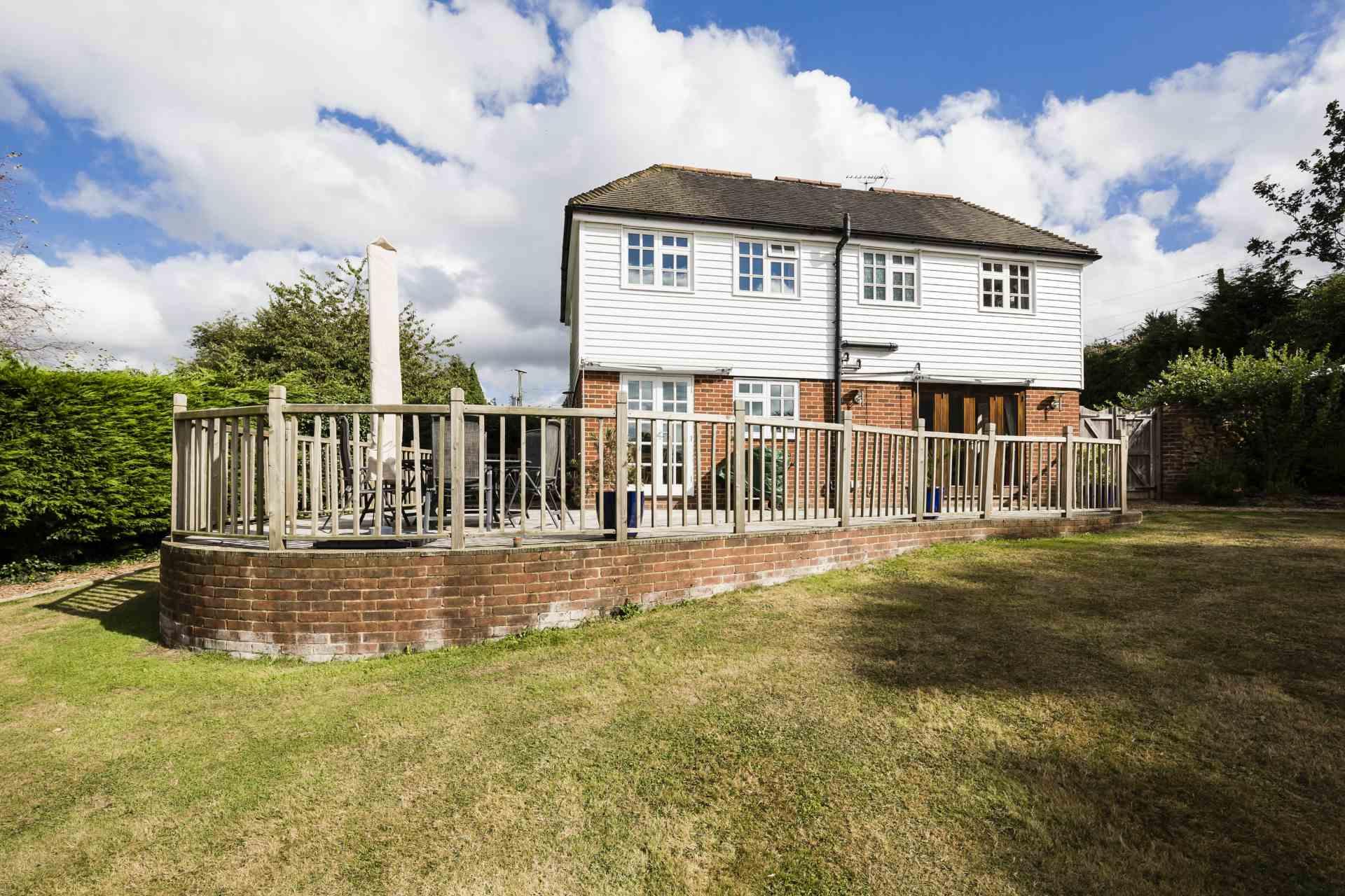 1 Retreat Cottages, Hilltop, Hunton, Image 5