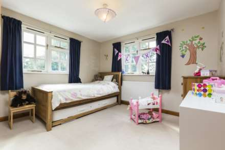 1 Retreat Cottages, Hilltop, Hunton, Image 13