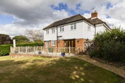 1 Retreat Cottages, Hilltop, Hunton, Image 15
