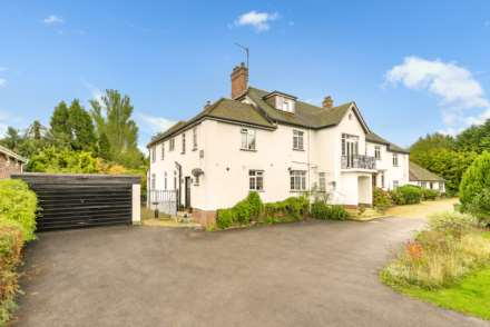 Property For Sale Vauxhall Lane, Southborough, Royal Tunbridge Wells