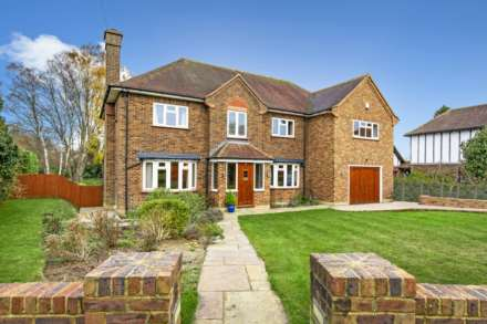6 Bedroom Detached, The Crescent, Tunbridge Wells