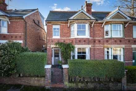 Property For Sale Prospect Road, Southborough, Royal Tunbridge Wells