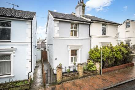 Property For Sale Tunnel Road, Royal Tunbridge Wells