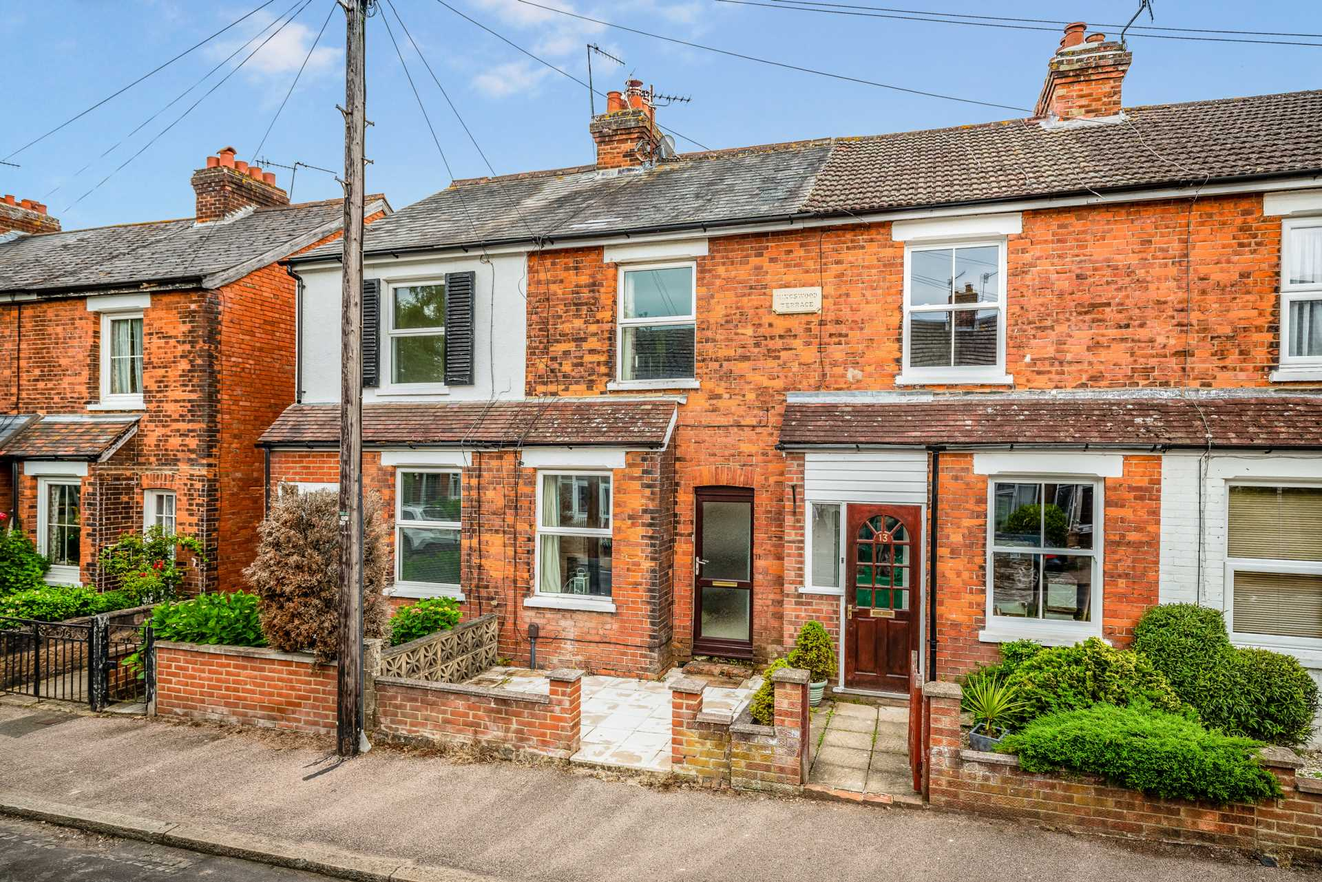 Sussex Road, Tonbridge, Image 1
